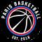 Paris Basketball logo