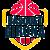 Girona FC logo
