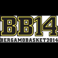 Bergamo Basket 2014