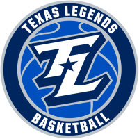 the Texas Legends