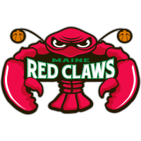 the Maine Red Claws
