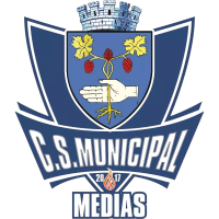 CS Municipal Medias