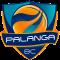 Palangos Kuršiai logo