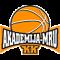 Akademija Vilnius logo
