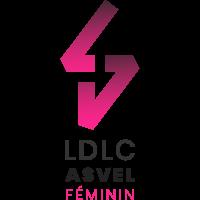 LDLC Asvel Féminin