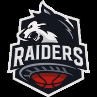 Raiders Basket
