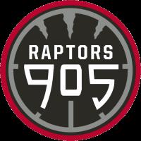 the Raptors 905