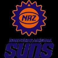 the Northern Arizona Suns