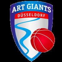 ART Giants Dusseldorf