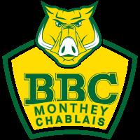 BBC Monthey-Chablais