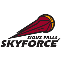 the Sioux Falls Skyforce